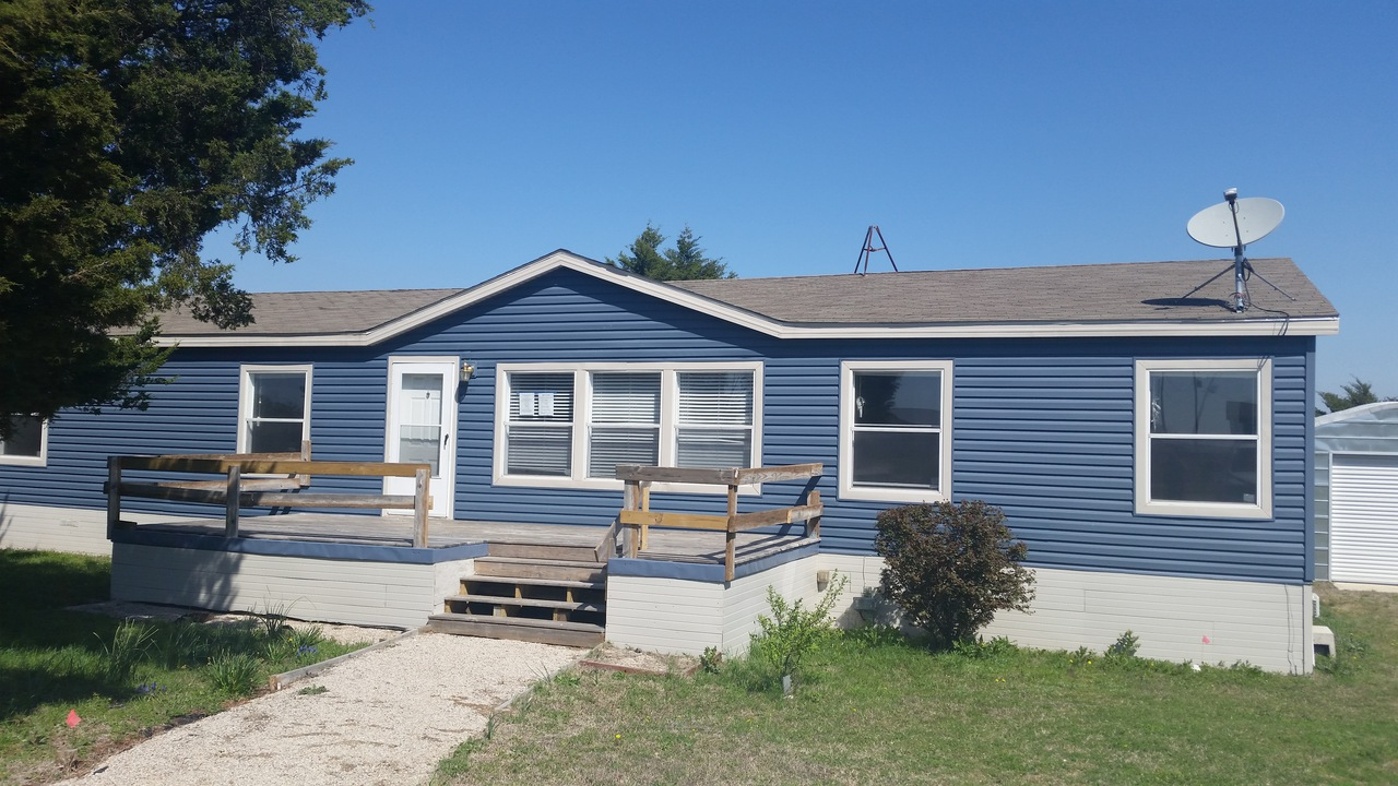 Manufactured Home Owners